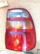 Стоп-сигнал. Toyota Land Cruiser, HDJ101, UZJ100W, FZJ105, HDJ100, HZJ105, UZJ100L, UZJ100, HDJ100L