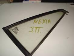 Стекло боковое. Daewoo Nexia