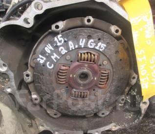 Механическая коробка переключения передач. Mitsubishi Lancer, CM2A Двигатель 4G15