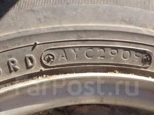 Продам пару колес 165 R13 LT. x13 4x100.00