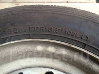Продам колесо на 13,5 с хайса. x13.5