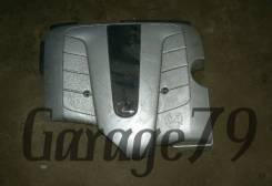 Крышка двигателя. Lexus GS430, UZS190 Двигатель 3UZFE. Под заказ