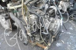 Автоматическая коробка переключения передач. Nissan Presage, TU30. Под заказ