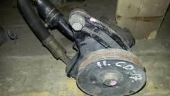 Гидроусилитель руля. Nissan NV150 AD Nissan AD Двигатель CD17