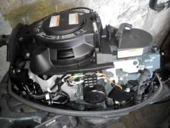 Yamaha. 15,00л.с., 4х тактный, бензин, нога S (381 мм), Год: 2013 год
