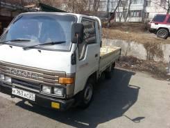 Toyota Dyna. Продам грузовик Toyota DYNA, 2 400 куб. см., 1 500 кг.