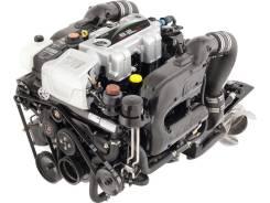 Mercruiser. 380,00л.с., 4х тактный, бензин, Год: 2014 год