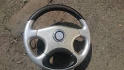 Руль. Opel Monza