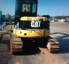 Caterpillar CAT 304GR, 2002. Экскаватор Caterpillar CAT 304GR