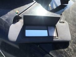 Козырек солнцезащитный. Toyota Chaser, GX100, GX105, JZX100, JZX101, JZX105