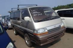 Toyota Hiace. 107W, 3L