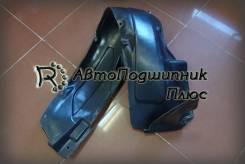 Подкрылок. Hyundai Elantra, MD Двигатели: G4FG, G4NBB