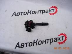 Блок подрулевых переключателей. Toyota Avensis, AZT250