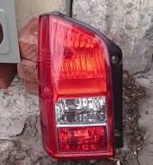Стоп-сигнал. Nissan Pathfinder, R51