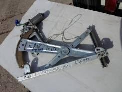 Стеклоподъемный механизм. Subaru Forester