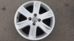 Toyota. 6.0x16, 4x100.00, ET48, ЦО 63,0мм.