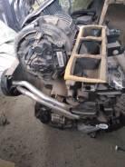 Печка. Renault Megane