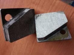 Колодка стояночного тормоза. Shanlin ZL-30 Xcmg ZL