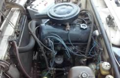 Двигатель 2106, 2103, 2101