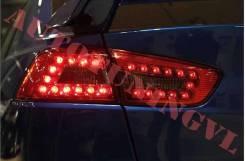 Стоп-сигнал. Mitsubishi Lancer