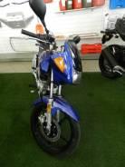 Yamaha. 125 куб. см., исправен, птс, без пробега. Под заказ