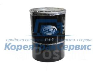 Фильтр топливный. Hyundai HD