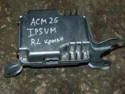 Инвертор. Toyota Ipsum, ACM21, ACM26W, ACM26, ACM21W Двигатель 2AZFE