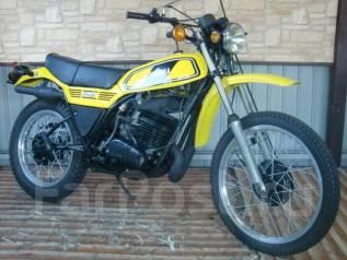 Yamaha. 250 куб. см., исправен, птс, без пробега. Под заказ