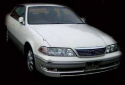 Toyota Mark II. ##X100, 1GFE