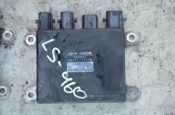 Блок управления форсунками. Lexus: GS460, GS350, GS300, LS600hL, LS460L, LS600h, GS430, IS F, LS460 Двигатели: 1URFSE, 2URFSE, 2URGSE