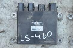 Блок управления форсунками. Lexus: LS600h, LS460L, GS350, GS460, LS600hL, GS430, IS F, GS300, LS460, LS460 / 460L Двигатели: 2URFSE, 1URFSE, 2URGSE