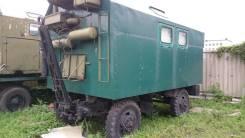 Кунг. ГАЗ 66 ЗИЛ 131