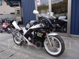 Yamaha FZR 400. 400 куб. см., исправен, птс, без пробега. Под заказ