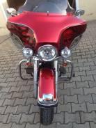 Harley-Davidson Touring Electra Glide Ultra Classic. 1 500 куб. см., исправен, птс, с пробегом
