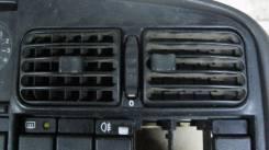 Патрубок воздухозаборника. Opel Omega