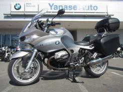 BMW R 1200 ST. 1 200 куб. см., исправен, птс, без пробега. Под заказ