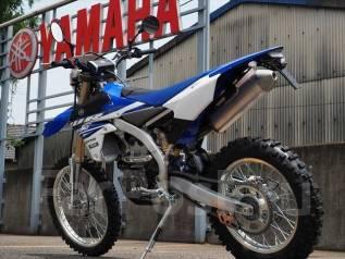 Yamaha WR. 250куб. см., исправен, птс, без пробега. Под заказ