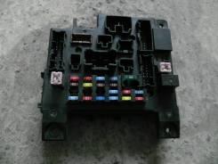 Блок предохранителей салонный Mitsubishi Lancer X 4B10