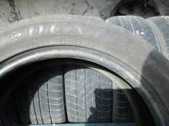 Dunlop SP Sport 01. Летние, 2010 год, износ: 50%, 1 шт