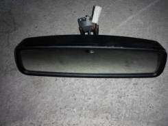Зеркало заднего вида салонное. Ford Focus