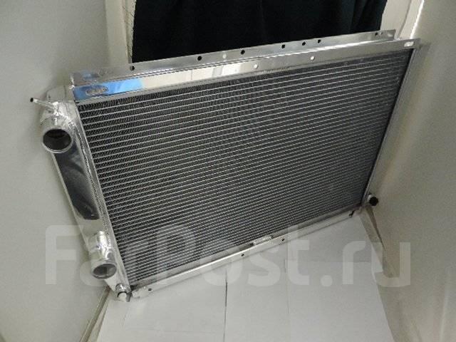 Радиатор охлаждения двигателя. УАЗ Патриот УАЗ Патриот Пикап