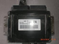 Блок управления двс. Chevrolet Lacetti, J200 Двигатель F16D3