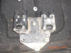 Катушка зажигания. Chevrolet Lacetti, J200 Двигатель F16D3