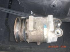 Компрессор кондиционера. Chevrolet Lacetti, J200 Двигатель F16D3