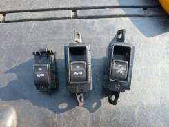Кнопка стеклоподъемника. Toyota Voxy, ZRR75G, ZRR75W, ZRR75, ZRR70, ZRR70G, ZRR70W