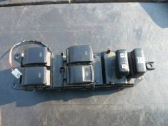 Блок управления стеклоподъемниками. Toyota Voxy, ZRR70W, ZRR75, ZRR75W, ZRR70, ZRR70G, ZRR75G