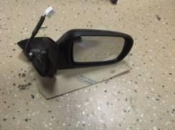 Зеркало заднего вида боковое. Mazda 323