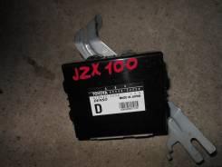 Блок управления. Toyota Cresta, JZX100, LX100 Toyota Mark II, LX100, JZX100 Toyota Chaser, GX100, LX100, JZX100 Двигатели: 2LTE, 1JZGE, 1GFE