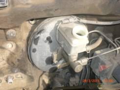 Вакуумный усилитель тормозов. Chevrolet Lacetti, J200 Двигатель F16D3