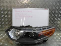 Фара. Honda Accord, CP2, CU2, CP1, CU1, CW1, CW2 Двигатели: K24Z2, K24A, K24Z3, R20A3, R20A